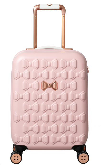 Moulded-Bow-Pink-Cabin-Case